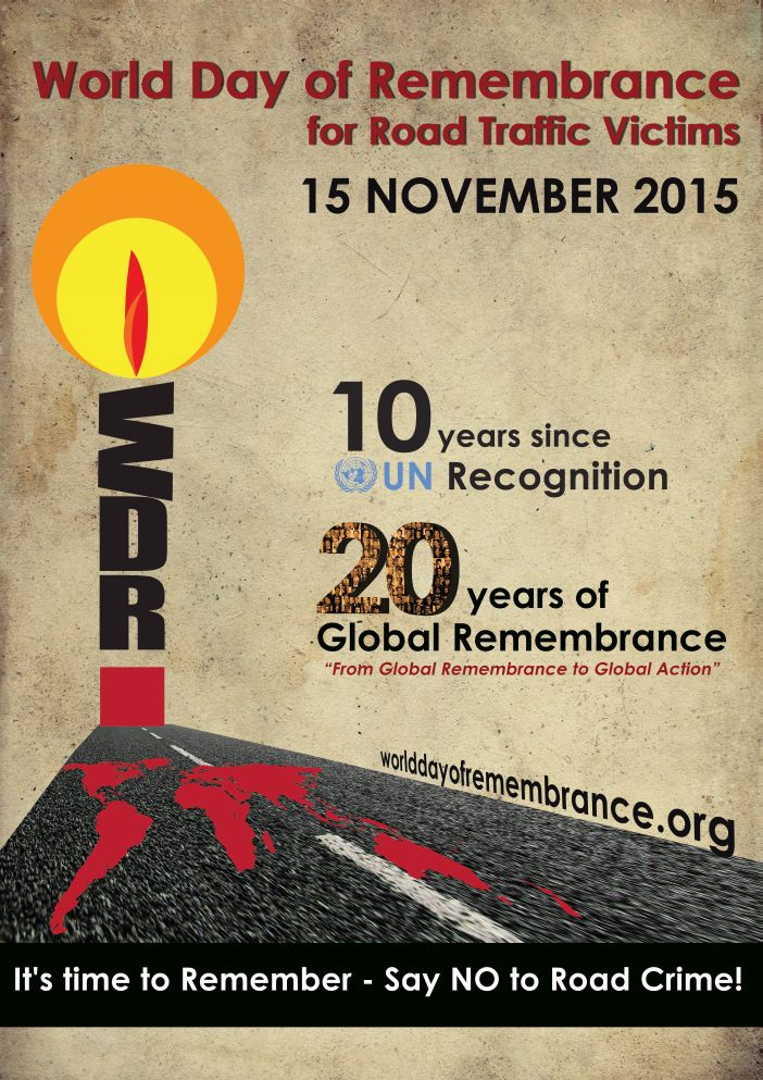 WDR 2015 Poster
